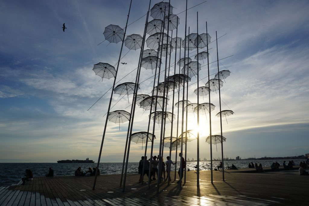 Çok Güzelsin Selanik