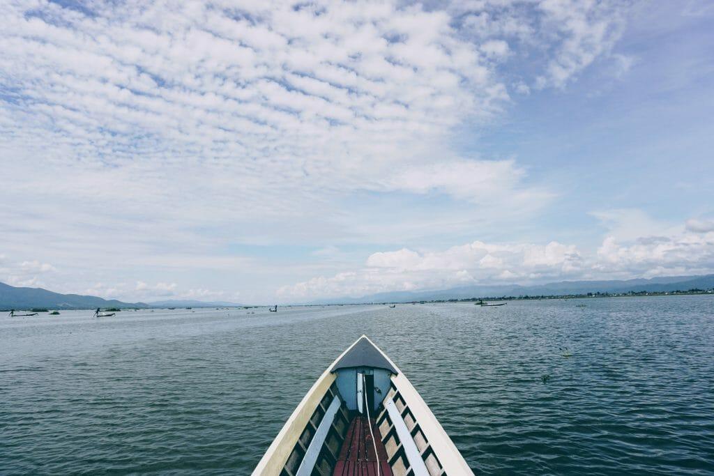 Myanmar – Inle Lake (Nyaungshwe)