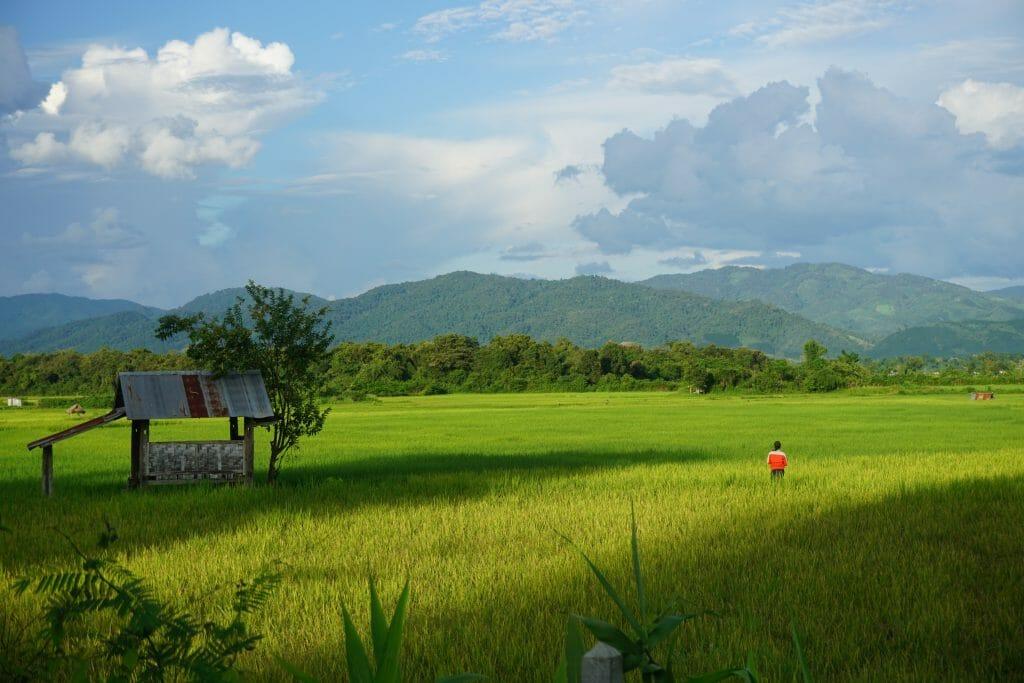 Saklı Cennet: Kuzey Laos