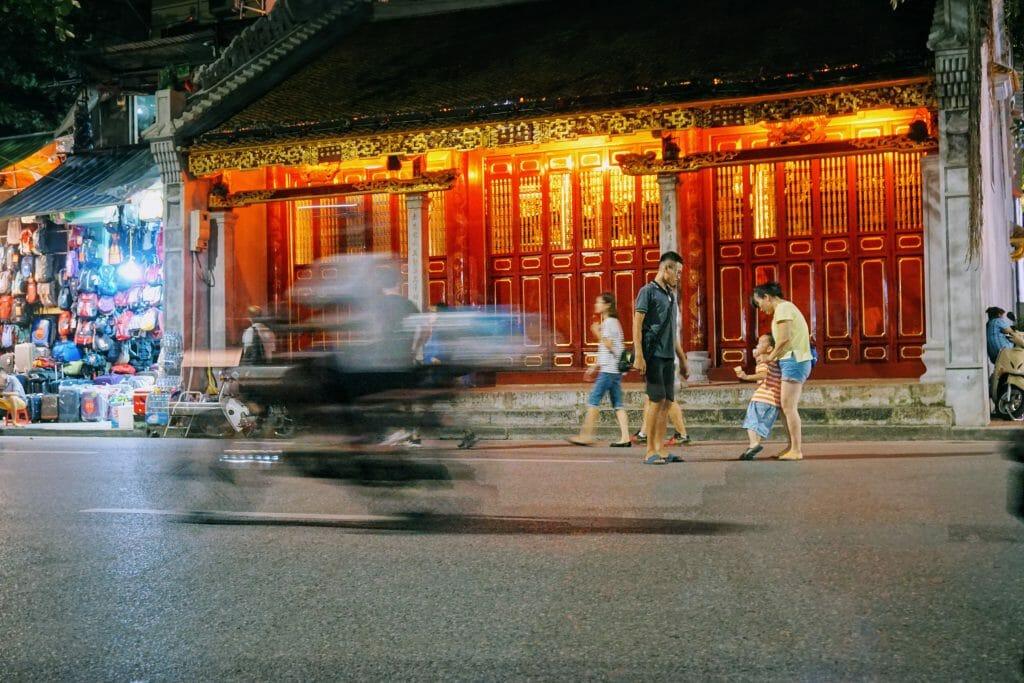 Hanoi'de Yapmadan Dönmemeniz Gereken 8 Şey