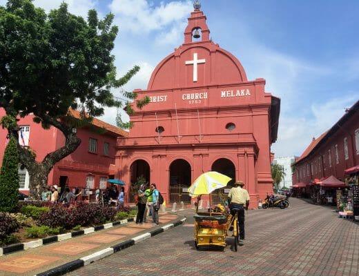 Malezya: Melaka