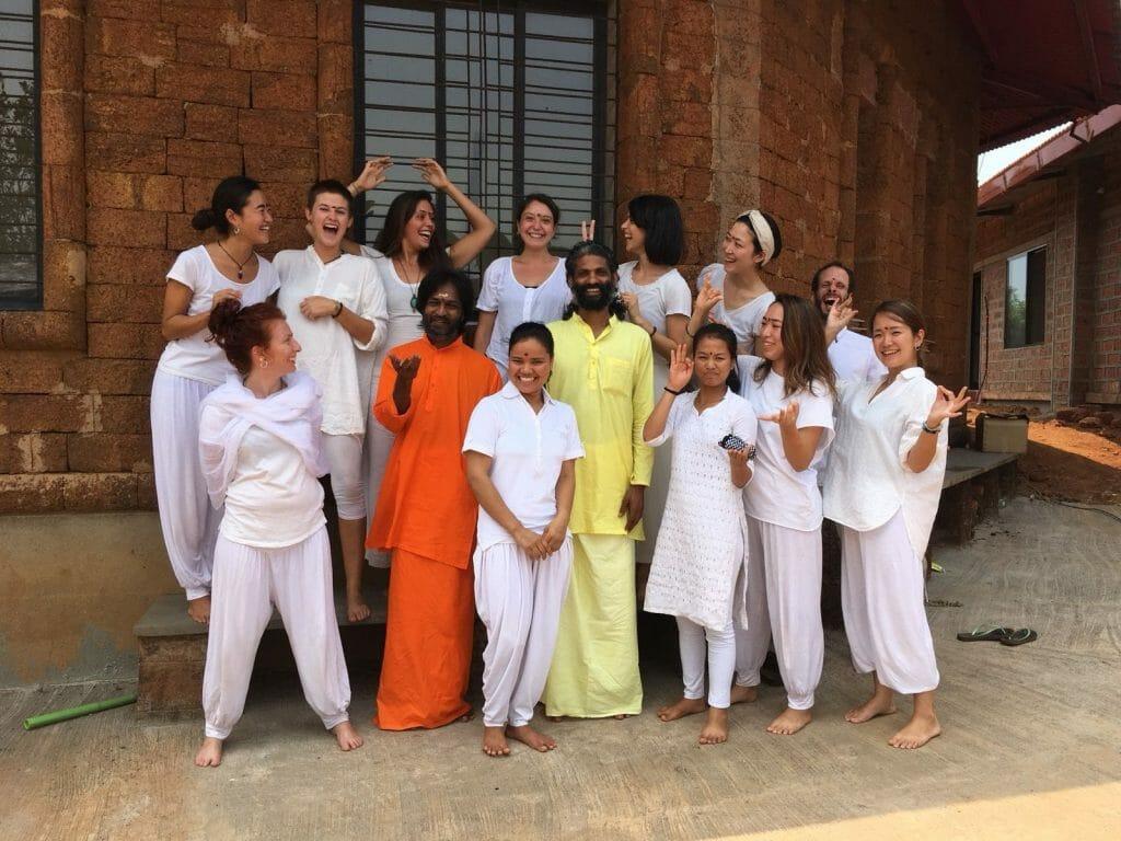 Hindistan'da Yoga Eğitmenliği Deneyimi – TTC 200