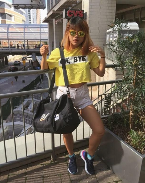 Inspirational Woman From Thailand: Kodchakorn Ayuyong // Thailand'dan İlham Veren Bir Kadın: Kodchakorn Ayuyong
