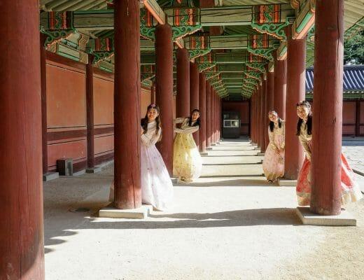 Seul'ün Altını Üstüne Getirelim mi?
