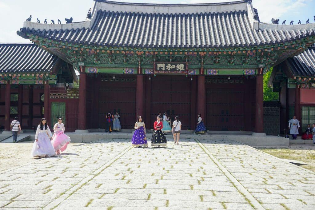 Güney Kore'ye Giriş 101